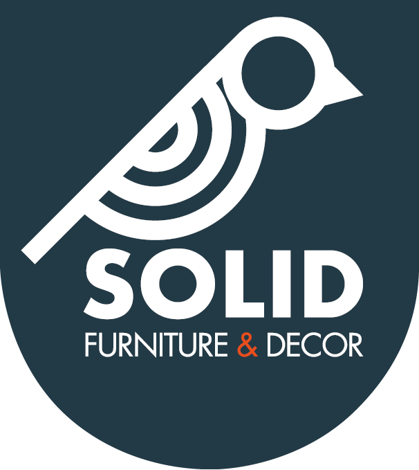 Solid Furniture & Décor